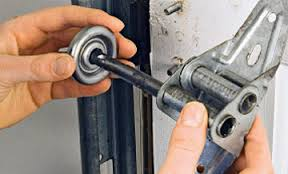 Garage Door Tracks Repair St. Louis